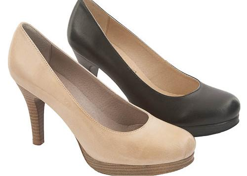 623ada56a39 Zapato Mujer Piel